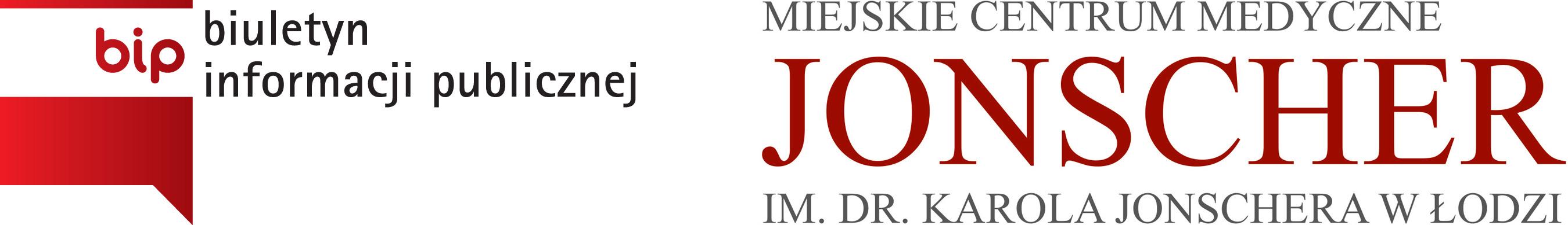 BIP MCM Jonschera w Łodzi